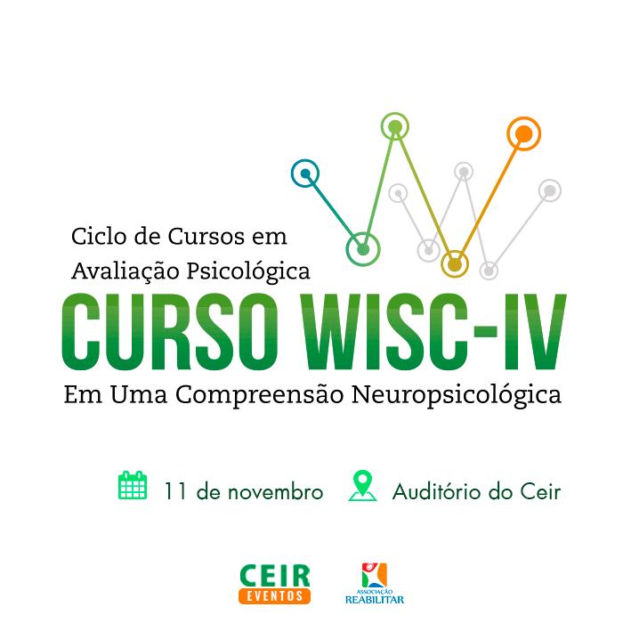 Curso WISC IV