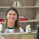 Ester Portela - Assessora Administrativa