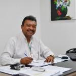 Walter Oliveira - Superintendente Administrativo-Financeiro
