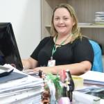 Adanicia Nascimento - Assistente Administrativa